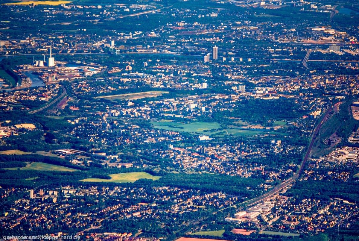 Köln Weidenpesch