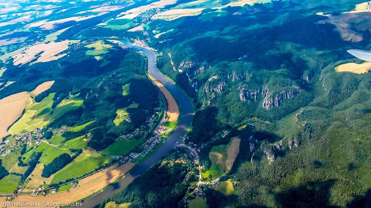 Elbsandsteingebirge, Bastei