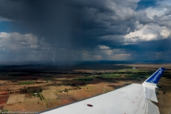 Lightning in ZA