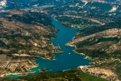 Lac de Castilon