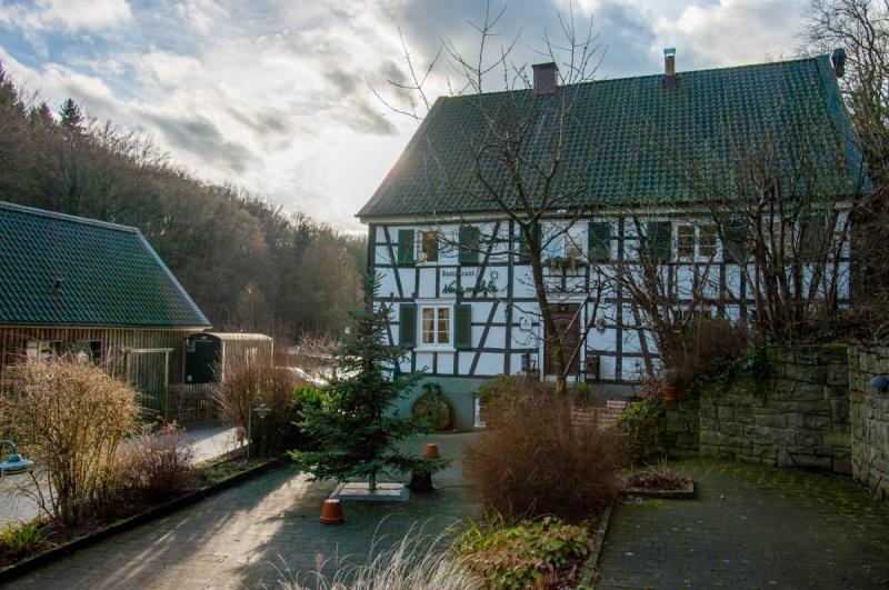 Eifgenbachtal, Neue Mühle
