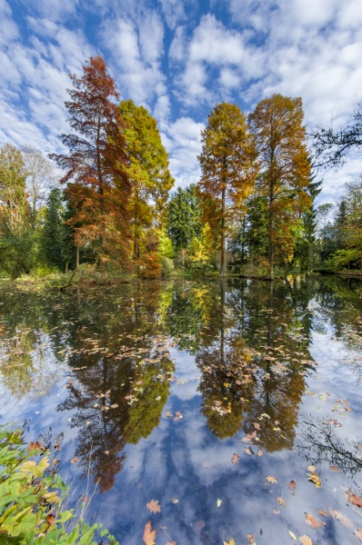 Museums Insel Hombroich