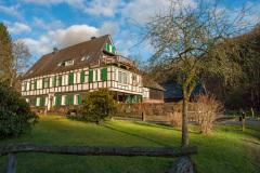 Eifgenbachtal, Mühle