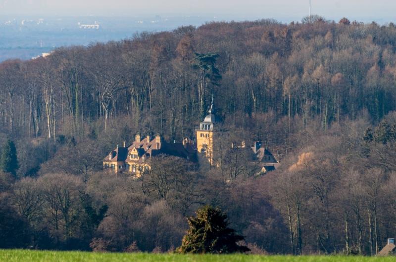 Schloss Lerbach
